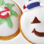 Uno spot e delle peculiari donut per l'Anniversary Edition di Ghostbusters!