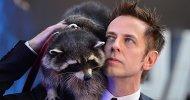 Comic-Con 2016: James Gunn spiega perché non abbiamo visto online le scene di Guardiani della Galassia 2