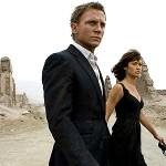 Riprese a dicembre per Bond 24?