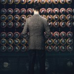 EXCL – Benedict Cumberbatch nel teaser poster italiano di The Imitation Game!