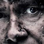 Bilbo nel nuovo character poster di Lo Hobbit: La Battaglia delle Cinque Armate