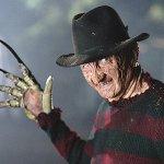 L'ultima trasformazione di Robert Englund in Freddy Krueger in un video!