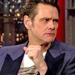 Jim Carrey imita nuovamente Matthew McConaughey da David Letterman