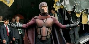 Magneto Fassbender X-men