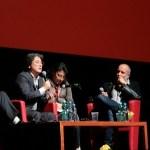 Park Chan-Wook al Festival di Roma ammette di dover continuare a lavorare in America