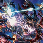 Rumour: la Marvel pronta a portare Secret Wars al cinema?