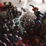Avengers: Age of Ultron, primi dettagli sui set LEGO del 2015