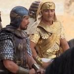 EXCL – Sul set di Exodus – Dei e Re: la nostra intervista alla costumista Janty Yates!