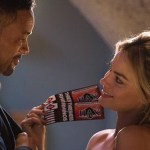 Will Smith e Margot Robbie nelle prime foto di Focus