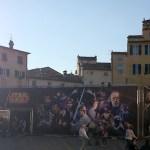 Lucca 2014: Apre il padiglione Star Wars, le nostre foto e i video!
