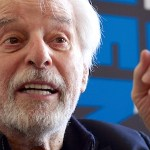 "Science plus Fiction 2014 – La nostra ""non intervista"" ad Alejandro Jodorowsky!"