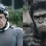 Oscar 2015, la Fox sosterrà la candidatura di Andy Serkis per Apes Revolution