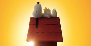 snoopy banner