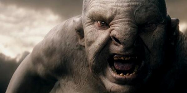 Lo hobbit la battaglia delle cinque armate i primi fotogrammi dal trailer finale - A tavola con gli hobbit pdf ...