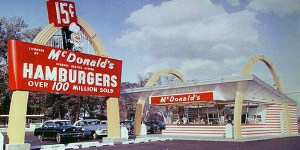McDonald's biopic