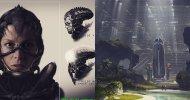 L'Alien di Neill Blomkamp rinviato a causa dei sequel di Prometheus e Avatar?