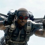 Anthony Mackie parla di Falcon in Avengers: Age of Ultron