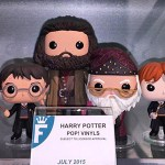 Toy Fair 2015: ecco i Funko POP! di Harry Potter