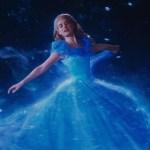 Box-Office Italia: Cenerentola rimane in testa venerdì, secondo Insurgent