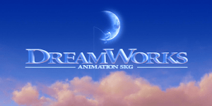 dreamworks animation banner