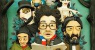 EXCL – Il trailer di Fantasticherie di un Passeggiatore Solitario!