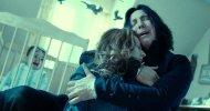 """Harry Potter: Alan Rickman sapeva fin dall'inizio il significato di """"Sempre"""""""