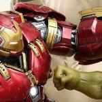 Avengers: Age of Ultron, ecco Hulkbuster della Hot Toys