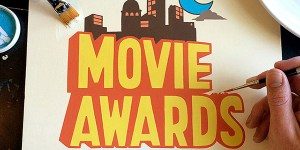 MTV Movie Awards banner