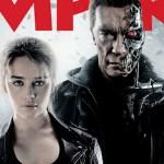 Terminator: Genisys in copertina su Empire, nuove immagini!