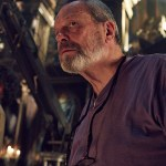 Lucca Film Festival 2015: apre questa sera Terry Gilliam con il suo The Zero Theorem
