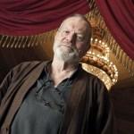 EXCL – Terry Gilliam scatenato su supereroi, Monty Python e L'Uomo che Uccise Don Chisciotte