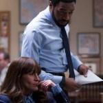 Chiwetel Ejiofor e Julia Roberts nella prima immagine del remake di Il Segreto dei suoi Occhi