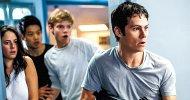 I primi adrenalinici spot tv di Maze Runner – La Fuga