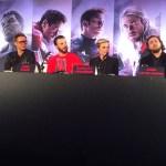Avengers: Age of Ultron, il resoconto della conferenza stampa londinese