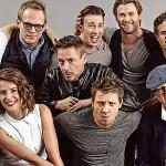 Avengers – Age of Ultron: la première europea a Londra il 21 aprile, ecco chi ci sarà