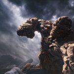 Fantastic 4 - I Fantastici Quattro: Jamie Bell è La Cosa