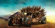 I veicoli ufficiali | Mad Max: Fury Road
