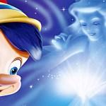 La Disney sviluppa un film ispirato a Pinocchio!