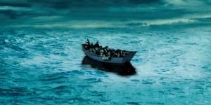 The Lifeboat nel cuore del mare