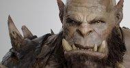 Warcraft – L'Inizio: gli orchi sono i protagonisti di una scena eliminata