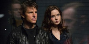 MISSION IMPOSSIBLE ROGUE NATION BANNER