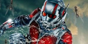 Ant-Man Iron Man 3