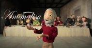 Il primo trailer italiano di Anomalisa, il film di Charlie Kaufman e Duke Johnson