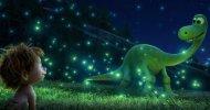 I dinosauri parlano nel nuovo trailer internazionale di Il Viaggio di Arlo
