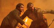 Victor Frankenstein: James McAvoy e Daniel Radcliffe in una nuova foto