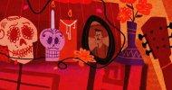 D23: la Pixar annuncia Coco, il film sul Giorno dei Morti
