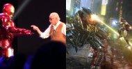 D23 – Nuovi concept della Iron Man Experience a Hong Kong Disneyland