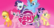 I My Little Pony arrivano al cinema con un film animato!