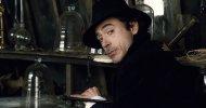 Sherlock Holmes 3: lo script non è ancora pronto