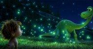 20 anni di amicizia targata Pixar nel nuovo promo di Il Viaggio di Arlo